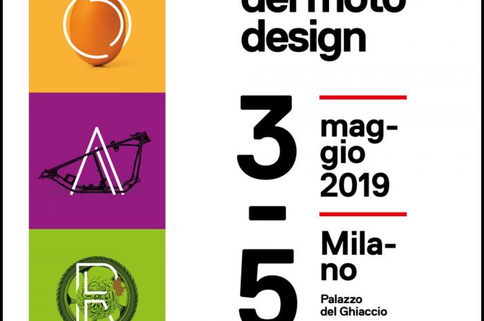 Il 3 maggio a Milano arriva MOARD: il primo salone mondiale di moto design